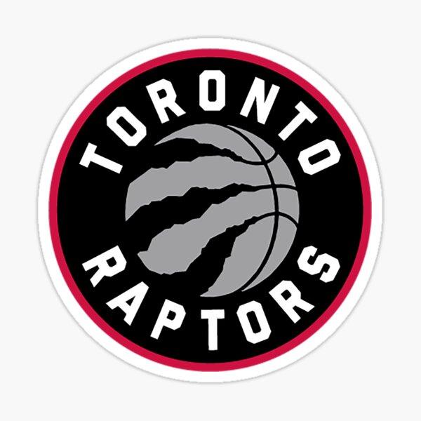 Raptors, Toronto Sticker
