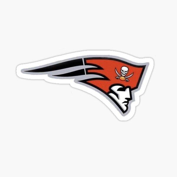 Tampa Bay Patriots Sticker