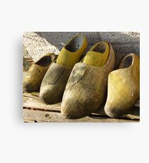 heredity Canvas Print