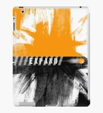 expand iPad Case/Skin