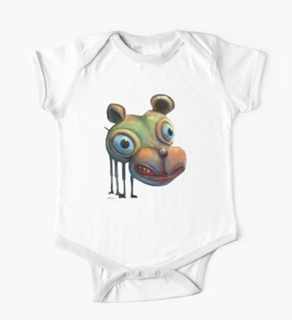 Hippo Dog Kids Clothes