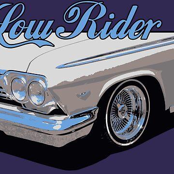 DLEDMV - Low Rider by DLEDMV