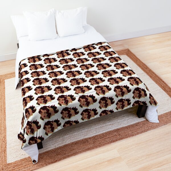 The Pudge Comforter