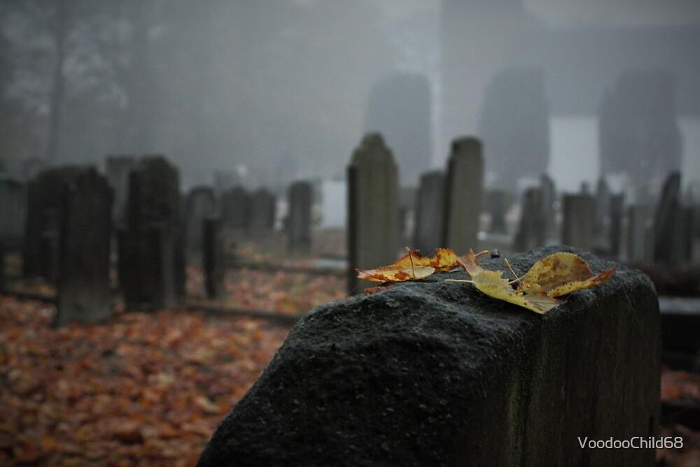«Cementery » de VoodooChild68