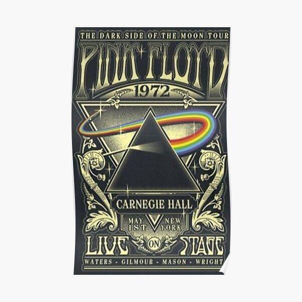 Classic rock album cover Poster