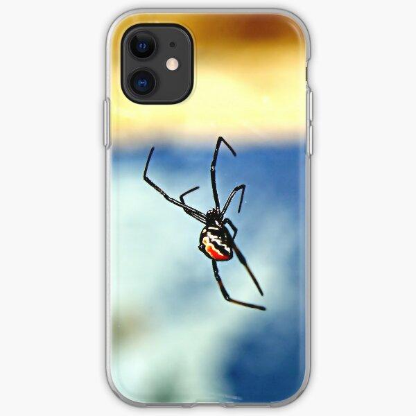 Redback iPhone Soft Case