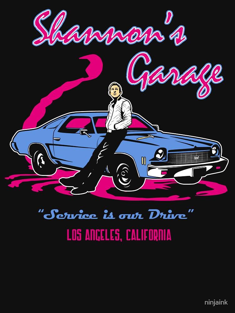 Shannon's Garage | Unisex T-Shirt