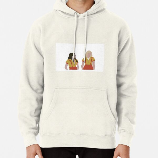 Sweet & Spicy Pullover Hoodie