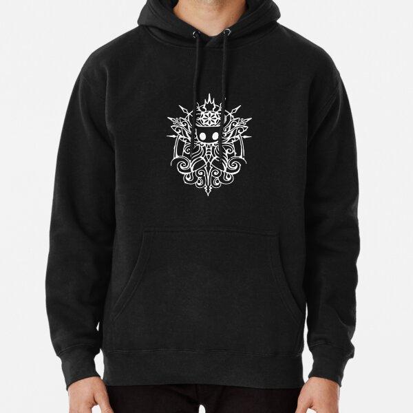 MEILLEUR VENDEUR - Hollow Knight Tribal Merchandise Sweat à capuche épais