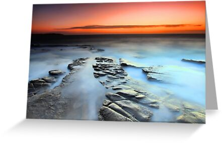 On the Rocks by Arfan Habib