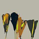 The Fake Plastic Flowers Of Romance 1 by Craig Hewitt