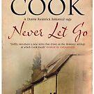 Gloria Cook - Never Let Go by Nikki Smith (Brown)