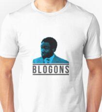 Troy - Blogons Unisex T-Shirt