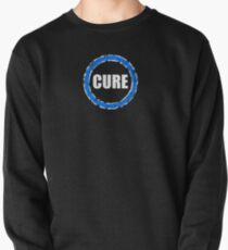 Cure Type 1 Diabetes Pullover Sweatshirt