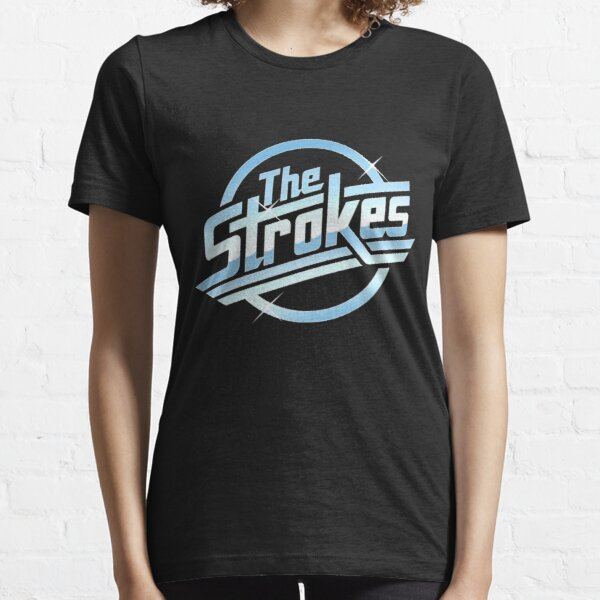 Strokes Essential T-Shirt