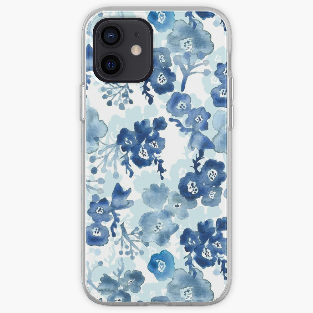 Blooms of Ink iPhone Case & Cover
