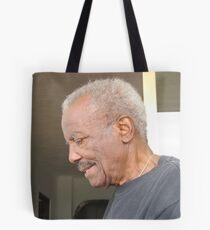 An old Friend - Un viejo Amigo Tote Bag