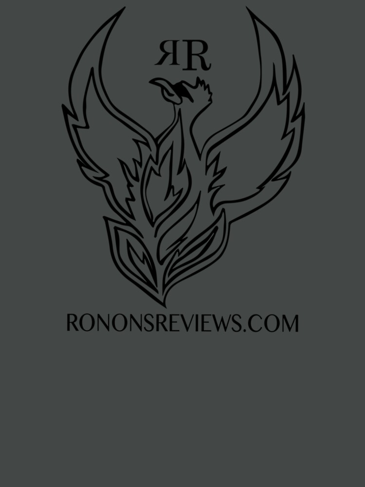 Ronon's Reviews Official Merch by RononsReviews
