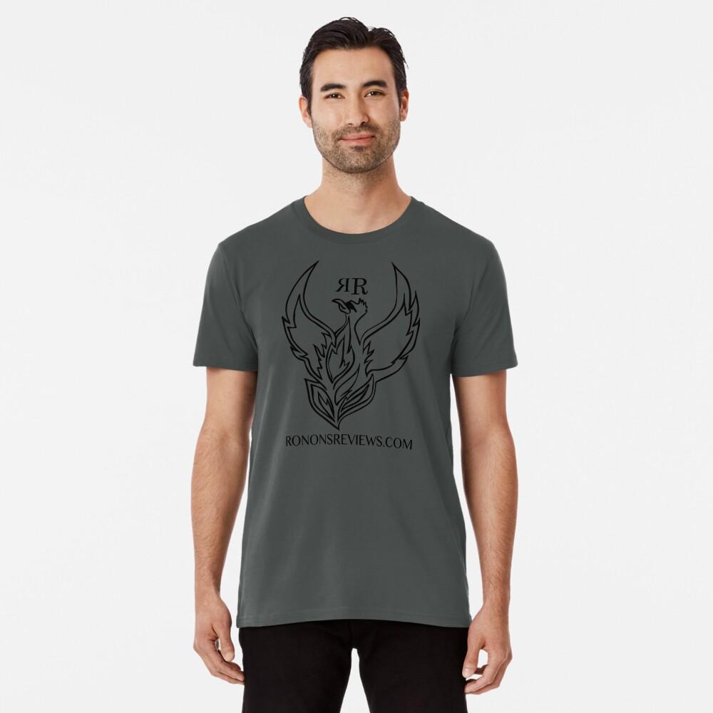 Ronon's Reviews Official Merch Premium T-Shirt
