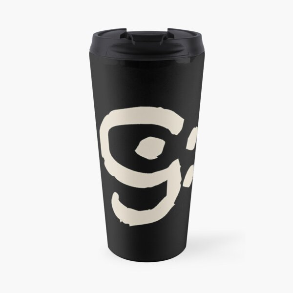 """Greg Rune"" (Sartar Rune) Collection Travel Mug"