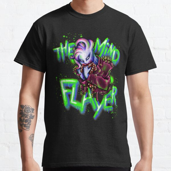 The Mindflayer Classic T-Shirt