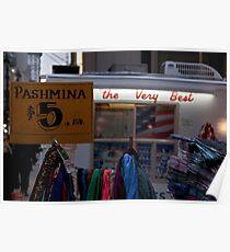 PASHMiNA  Poster