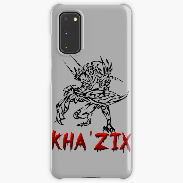 Kha Zix Samsung Galaxy Snap Case
