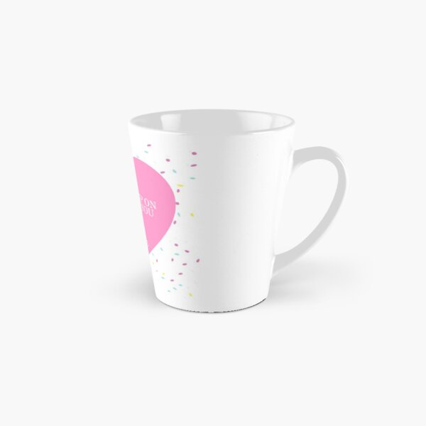 get art you love on super well-made products. Tons of Gift-Worthy Gear Tall Mug