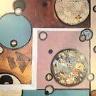 Collage Circular II by windykai