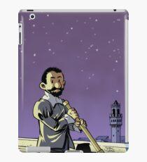 Galileo Comic Cover iPad Case/Skin