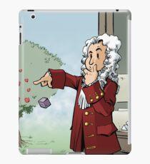 Newton Comic Cover iPad Case/Skin