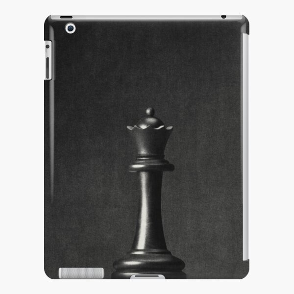 GAME OF THE THRONE / The Black Queen iPad Snap Case