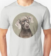 Mr Weimaraner T-Shirt