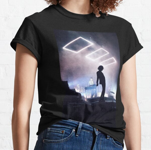 the 1975 Classic T-Shirt