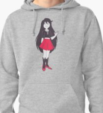 Fashion Marcy Pullover Hoodie