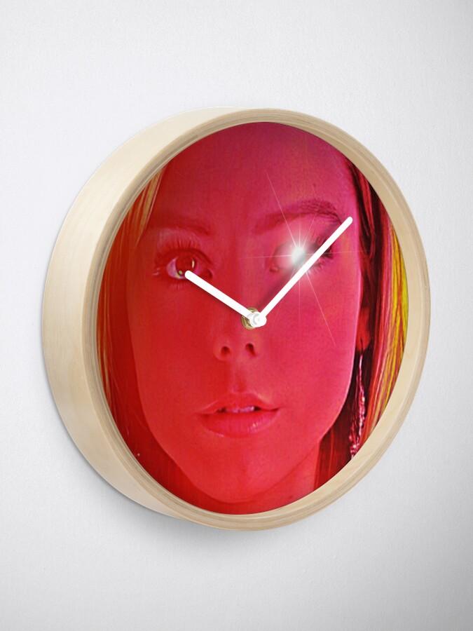 Alternate view of Super Sentient Sex Dolls From Saturn Clock