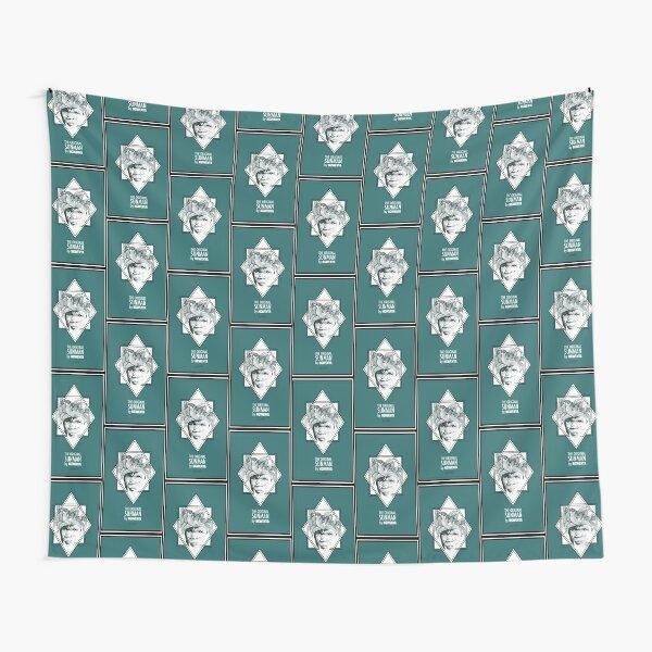Sun Man Diamond collection Tapestry