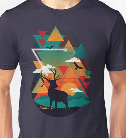 New Ridges Unisex T-Shirt