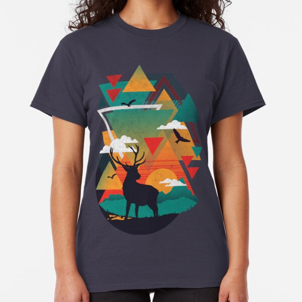 New Ridges Classic T-Shirt