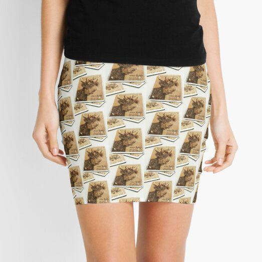 Sun Men Special Mini Skirt