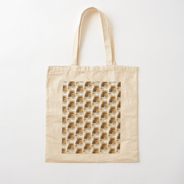 Sun Men Special Cotton Tote Bag