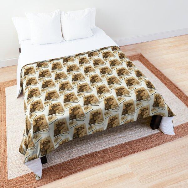 Sun Men Special Comforter