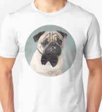 Mr Pug Unisex T-Shirt