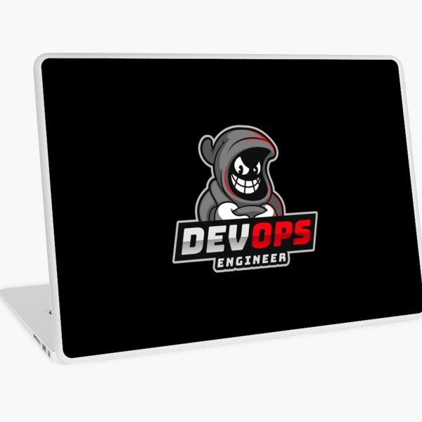 DevOps Engineer Laptop Skin
