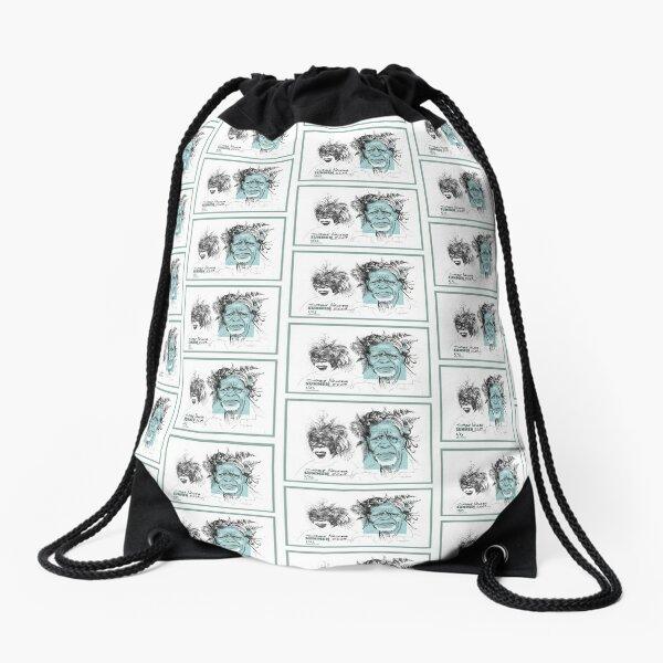 SunMen Drawstring Bag