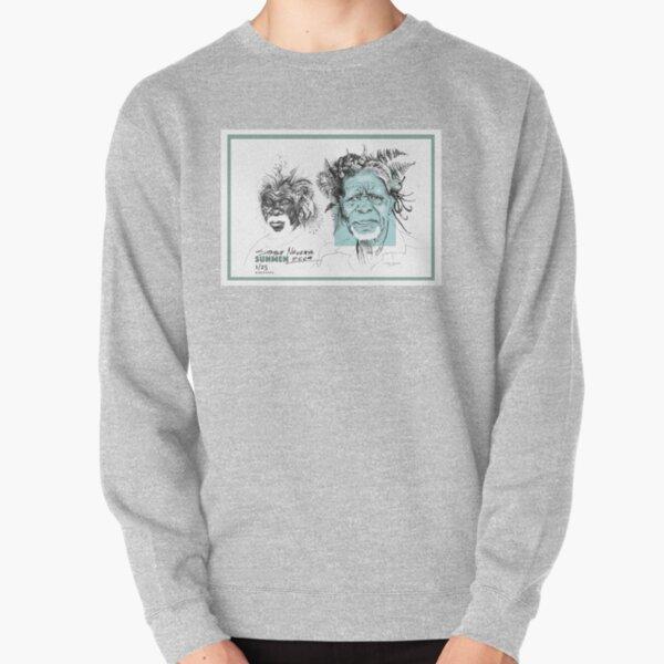SunMen Pullover Sweatshirt