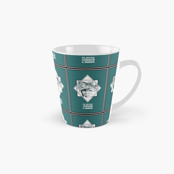 Sun Man Diamond collection Tall Mug