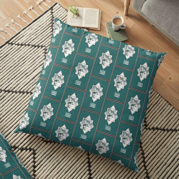 Sun Man Diamond collection Floor Pillow