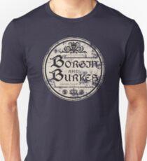 Borgin and Burkes Unisex T-Shirt