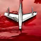 1955 Chevolet BelAir Emblem by SuddenJim